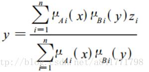 模糊算法与pid